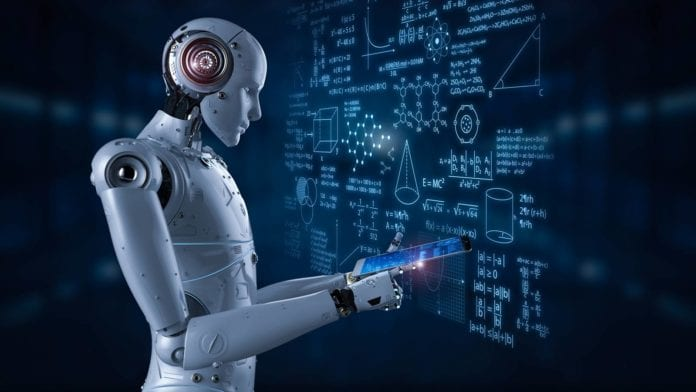 How AI Augments Workers!